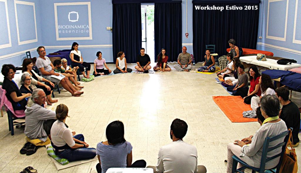 Cerchi Workshop MOD