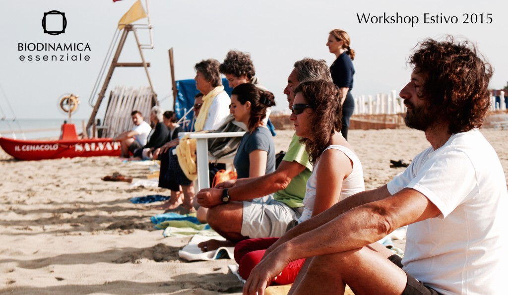 Workshop spiaggia MOD